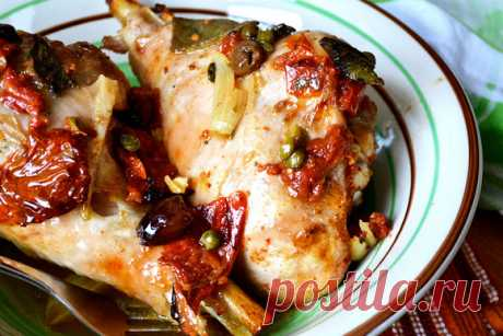 Блюда с индейкой: 10 лучших рецептов от «Едим Дома». Кулинарные статьи и лайфхаки