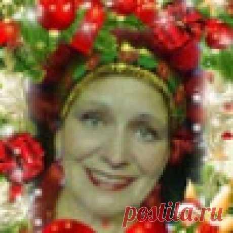 Валентина Хохлова