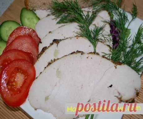 Пастрома/Сайт с пошаговыми рецептами с фото для тех кто любит готовить