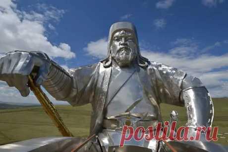 Татаро-монгольского ига не было: безумная теория, в которую почему-то верят - медиаплатформа МирТесен