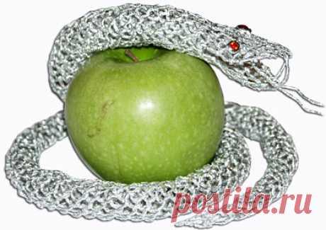 Плетение из фольги - идеи никогда не заканчиваются
