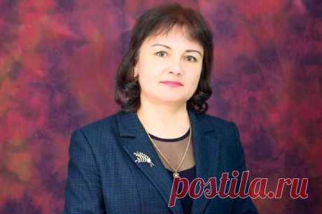 Мария Загорская