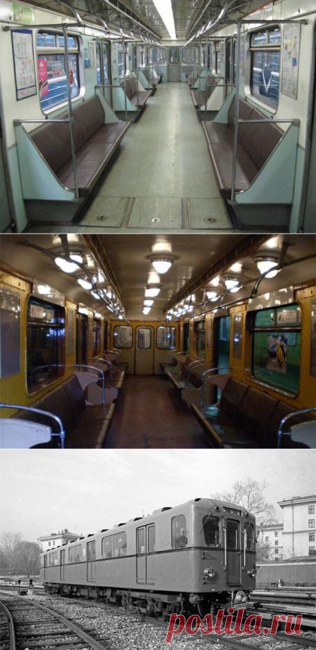 То, что мы не знали о метро | 3mu.ru