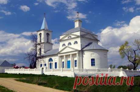 Топ 30 — достопримечательности Тульской области