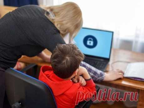 5 важных советов, которые помогут уберечь школьника от опасностей интернета / Малютка