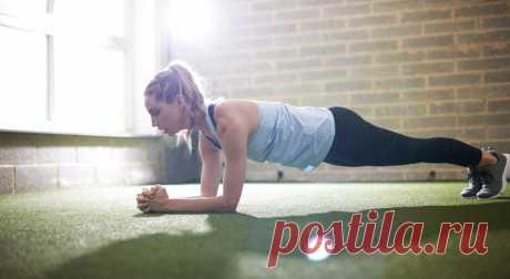 24 вида планки — забудьте о дряблых мышцах навсегда! Планка— одно изсамых эффективных ипопулярных упражнений. Главный плюс втом,что вовремя выполнения планки работают все основные мышцы,атренировка занимает считанные минуты. Если каждое утро вы
