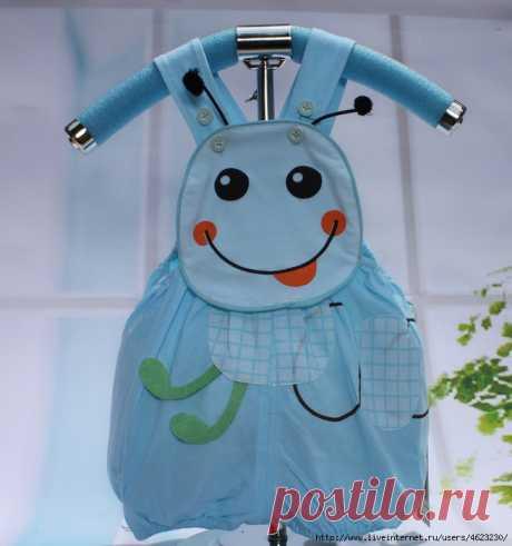 Idées gaies pour la confection de vêtements pour enfants. Discussion sur LiveInternet - Service d'agenda en ligne russe