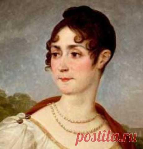 Сегодня 29 мая в 1814 году умер(ла) Жозефина Богарне-ФРАНЦИЯ