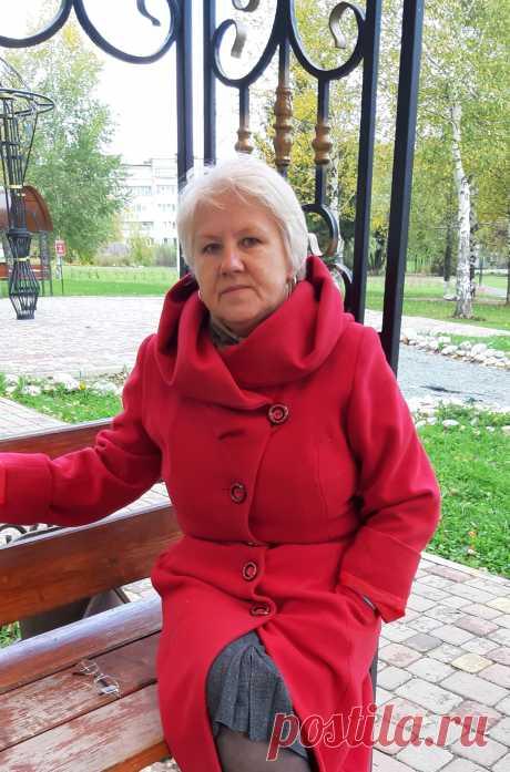 Мария Коровкина