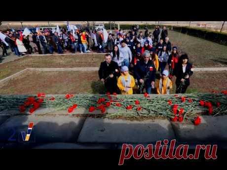 հաղթանակը չի վաճառվում. Վիտալի #Բալասանյան - YouTube