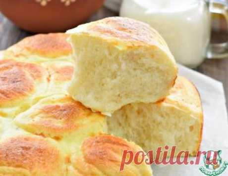 Хлеб заливной – кулинарный рецепт