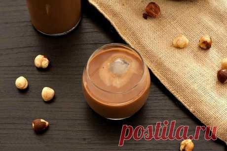 Шоколадный ликер в домашних условиях – 5 рецептов