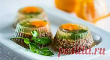 Рецепты холодных рыбных закусок, которые удивят гостей