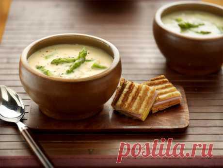 5 самых вкусных сырных супов: рецепты - БУДЕТ ВКУСНО! - медиаплатформа МирТесен