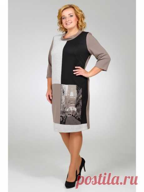 Платье Медея арт: 267232 купить в интернет-магазине belpodium.ru за 3326 руб. — с доставкой по Москве и России