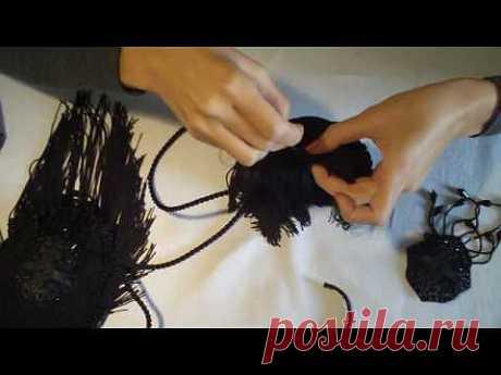 Капитан очевидность / Аксессуары (не украшения) / Модный сайт о стильной переделке одежды и интерьера