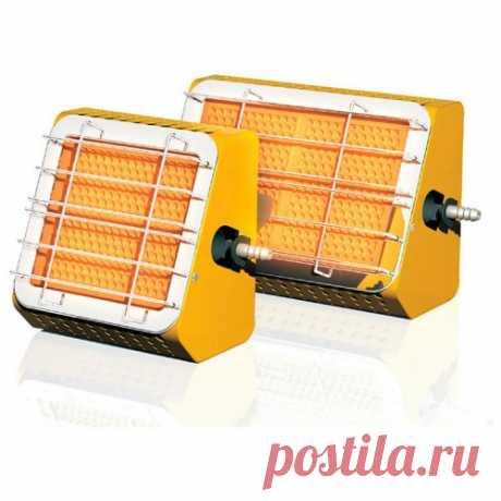 Газовый инфракрасный обогреватель Aeroheat ig 4000 (3,65кВт)