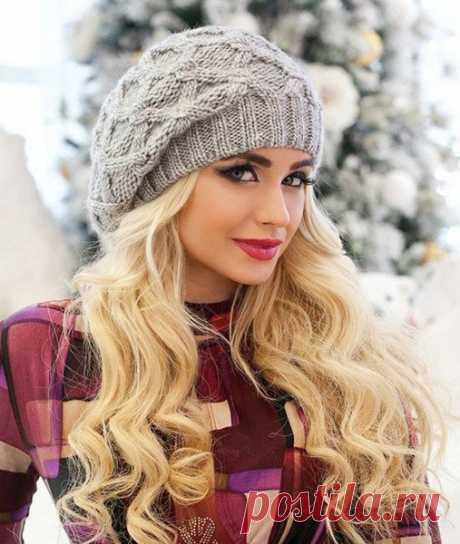 6 модных вариантов головных уборов и шапок на осень и зиму 2018-2019 | советы стилиста | Яндекс Дзен