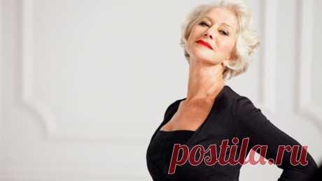Мудрые советы молодым женщинам от 60-летних - Все самое интересное! Маргарет Маннинг (Margaret Manning) — создатель интернет-журнала для женщин за 60 «Syxty...