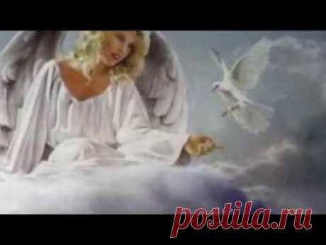 Зарипхан -  Есть ангелы у каждого из нас (шансон)