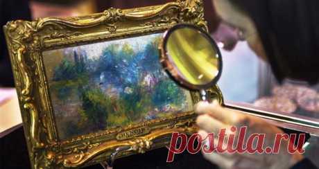 Пізнавальні факти про відомі картини - ProCikave Шедеври багатьох художників криють чимало загадок, а історії життя їх творців ще захопливіші. До Вашої уваги цікаве про відомі полотна та про їхніх авторів!