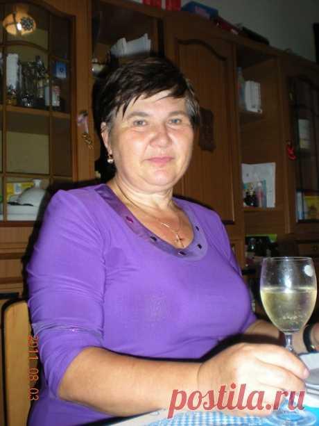 Маша чупчук