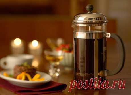 7 необычных способов заваривать кофе