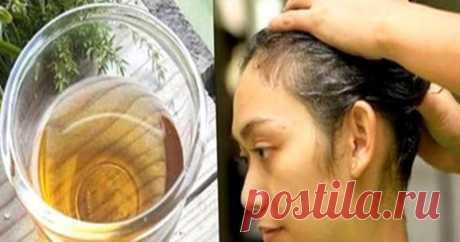 Как остановить выпадение волос - Emunto
