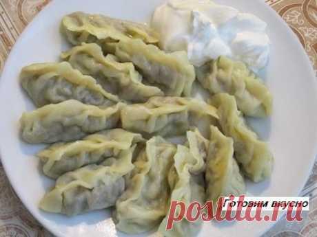 Гюрза (гюрзе) Азербайджанская кухня