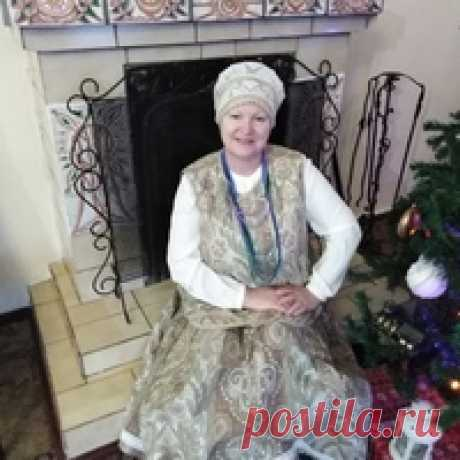 Ирина Омелюхина