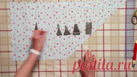 Мои самодельные приспособления для шитья