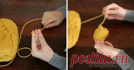Потрясающие украшения из пряжи без использования иголки Когда задумываешься о нитках, то первое, что приходит на ум – вязание или шитье. Но безграничный мир фантазии не ограничивается только этими занятиями. Из пряжи можно создавать восхитительные украшени…