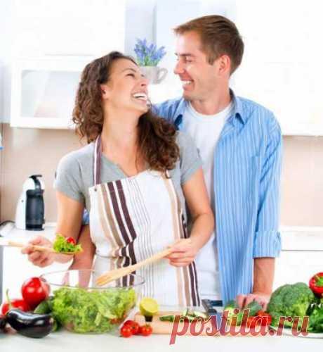 Диетологи утверждают, пары — муж с женой или парень с девушкой — худеют вместе гораздо быстрее, чем одиночки.  Погоня за тонкой талией, точеным рельефом, кубикам на прессе превращается в своеобразное соревнование, в котором, однако, никто не стремится стать единоличным победителе...