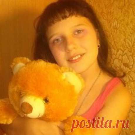 Оксана Лорвия