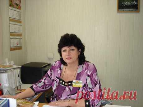 Людмила Болтикова
