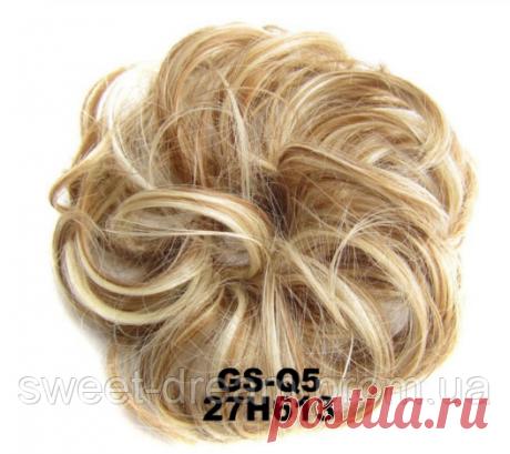 Женская модная резинка из волос, пушистая гулька из искусственных волос, цвет №27Н613, шиньон, цена 200 грн., купить НК — Prom.ua (ID#1241322443) Женская модная резинка из волос, пушистая гулька из искусственных волос, цвет №27Н613, шиньон, цена 200 грн., купить НК — Prom.ua (ID#1241322443). Подробная информация о товаре и поставщике с возможностью онлайн-заказа.