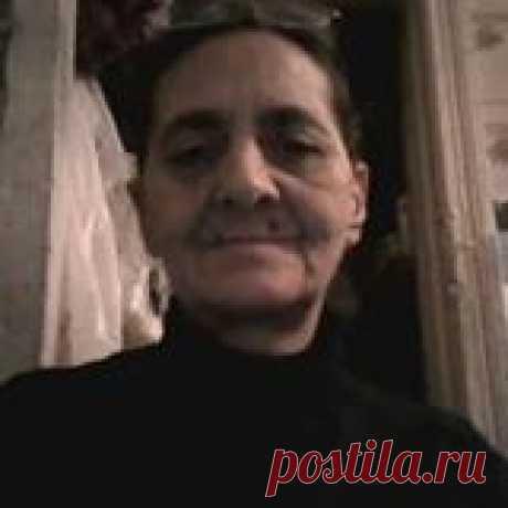 Mariam Zubkova