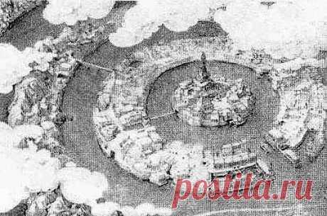 В преданиях многих стран есть упоминания о гиперборейцах… А на карте Меркатона Г.   показан сам материк. … Левашов Н. В. (публицист, писатель) в своих работах…  Гиперборея. | Русь возрождается! Живи открыто!