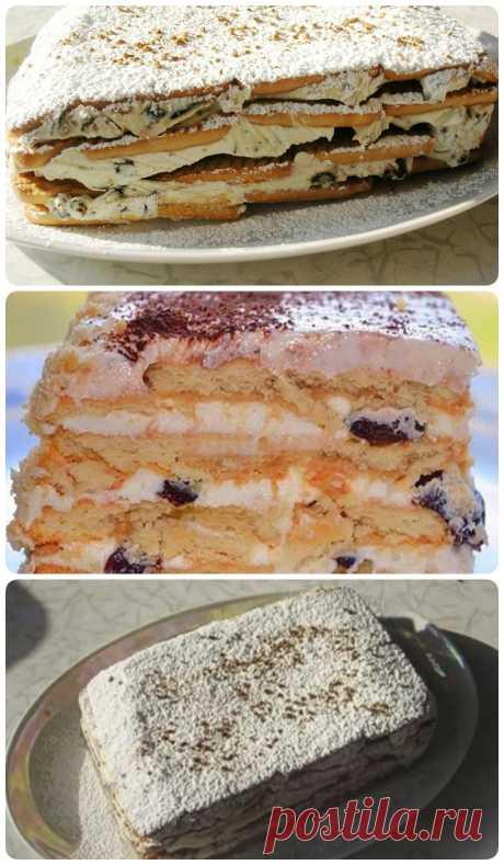Чтобы полакомиться вкусным десертом и удивить своих близких, не нужно быть суперкрутым кулинаром, месить полвечера тесто и бегать к духовке каждые 5 минут. - My izumrud