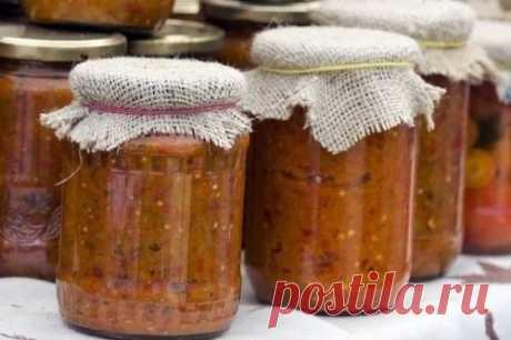 Острая закуска из кабачков - рецепт с фото / Простые рецепты