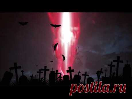 Жнец смерти.Halloween ver.2 - YouTube