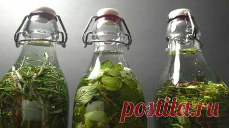 fragrant vinegar in house conditions\u000d\u000aIngredients:\u000d\u000a\u000d\u000a    Vinegar – 1 liter;\u000d\u000a    Tarragon, fennel, celery on 100 grams.\u000d\u000a\u000d\u000aPreparation:\u000d\u000a\u000d\u000a    Put a tarragon, a celery and fennel in usual vinegar;\u000d\u000a    It is possible to add apple an antonovka cut by segments, blackcurrant leaves, either lime color, or bay leaf.\u000d\u000a    Densely close ware with vinegar, and let's it stand 15 days.