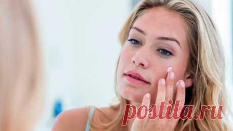 Как эффективно и быстро увлажнять кожу лица в домашних условиях?