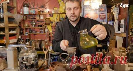 Как правильно заваривать чай | Еда.ру | Яндекс Дзен