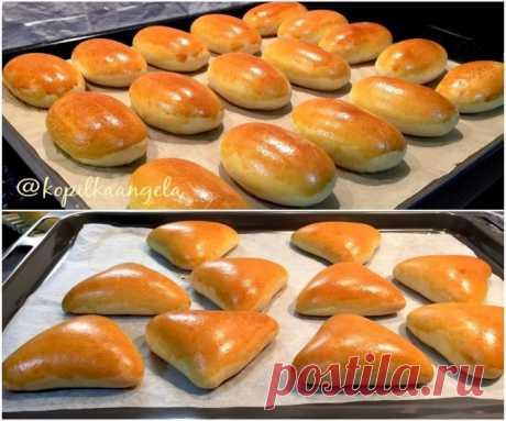 Самый любимый рецепт дрожжевого теста для печёных пирожков, пирогов, булочек и т.п.  Ингредиенты (на 20 — 25 пирожков):Мука — 500 г.(у вас может уйти чуть больше или меньше, т.к мука везде разная)Сухие дрожжи — 1,5 ч. ложки (8 г)Сахар — 1 ст. ложкаСоль — 1 ч. ложкаМолоко — 300 млЯйцо…