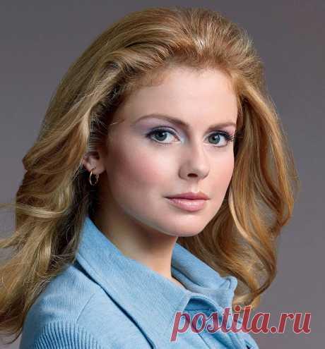Rose Makayver