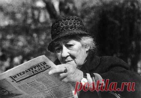 27 августа 1896 года в одной из еврейских семей Таганрога появилась на свет Фаечка Фельдман, которая станет потом одной из величайших советских актрис и «королевой второго плана» Фаиной Раневской: