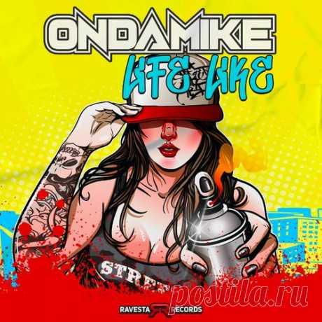 OnDaMiKe — Life Like (RAV1294BB) UK/USA Download
