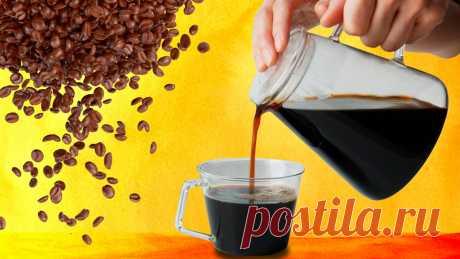 Чем заменить кофе: 5 полезных аналогов без ущерба для вкуса | Все о здоровье | Яндекс Дзен