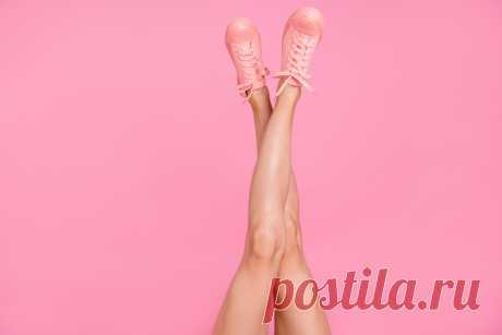 Проcтая тренировка, которая делает ноги стройными - The-Challenger.ru
